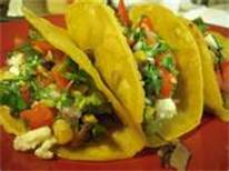Corn tacos GMO?