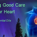 Taking Care of Your Heart - Title Slide
