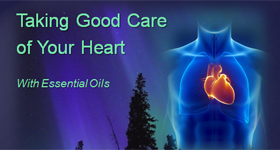 Taking Good Care of Your Heart | slide presentation