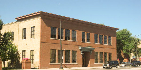 2324 University Ave.